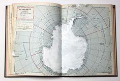 northmagneticpole:  Tania Kovats