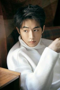 [Nam Ju-hyeok] Spring, summer, autumn, winter and Nam Ju-hyuk: Naver Post Nam Joo Hyuk Cute, Nam Joo Hyuk Wallpaper, Jong Hyuk, Park Bogum, Joon Hyung, Oppa Gangnam Style, Ahn Hyo Seop, Bang Yongguk, Park Hae Jin
