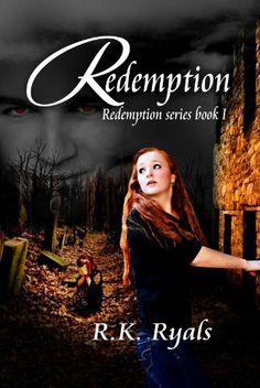 Redemption (Redemption Series) by R.K. Ryals. $3.28. 301 pages. Author: R.K. Ryals. Publisher: R.K. Ryals; 1 edition (September 26, 2011)