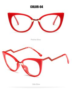 6793e3dd156f Women Eyeglasses Spectacle Frame Cat Eye Bellcaca Computer Optical Glasses  BC139