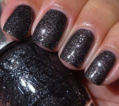OPI Pewter   #EssentialBeautySwatches   BeautyBay.com