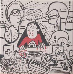 Living Inside (PROFiT motif) 2/9/15.