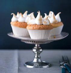 Kokos-Ingwer-Cupcakes - [ESSEN UND TRINKEN]