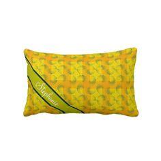 Seamless Oriental Trendy Pattern Throw Pillow
