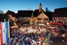 Weinfest Erlenbach