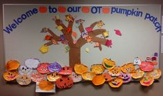 Our Halloween Bulletin Board! www.toolstogrowot.com
