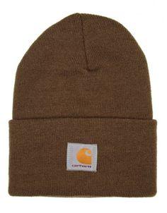 Carhartt Watch Hat - Cypress