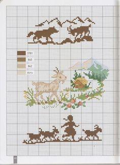 Gallery.ru / Фото #61 - Mango Pratique - Souvenirs de Montagne - velvetstreak [] #<br/> # #Crossstitch,<br/> # #Jacquard,<br/> # #Mango,<br/> # #Mrs.,<br/> # #Animals,<br/> # #Work,<br/> # #Embroidery,<br/> # #Remembrances<br/>