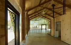 Galería de Scouts en Parque Lions / Auburn University Rural Studio - 11