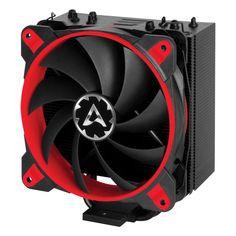 Arctic Freezer 33 Esports CPU Cooler Red Κωδικός: 4895213700719 Socket: Intel 1150, 1151, 1155, 1156, 2011(-3)*, 2066 * AMD AM4 Μέγιστη χωρητικότητα ψύξης:  Ανεμιστήρας (mm) : 120 Επίπεδο θορύβου: 0.5 Sone Τάσης / ρεύματος: 200 W Ταχύτητα ανεμιστήρα: 200 -1800 rpm