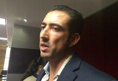 Hoy por hoy aquí en Chihuahua existe un City Manager que se llama Miguel Riggs: síndico   El Puntero