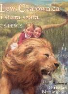 Opowieści z Narnii. Lew, czarownica i stara szafa-ilustrowana wersja skrócona
