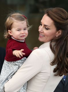Pippa Middleton Will Have Princess Charlotte As A Flower Girl In Her Wedding+#refinery29