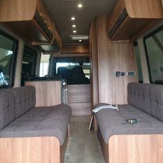 mercedes sprinter lwb camper conversion - Google Search
