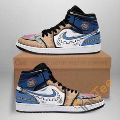 Nmd Sneakers, Jordans Sneakers, High Top Sneakers, Air Jordans, Custom Sneakers, Custom Shoes, Demon Slayer, Slayer Anime, Sneaker Stores