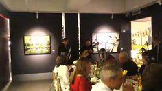 Pretty nice Live Music Singapore - Bernard Buffet The Great, the opening dinner at MAD Museum Check more at http://dougleschan.com/the-recruitment-guru/best-dinner-singapore/live-music-singapore-bernard-buffet-the-great-the-opening-dinner-at-mad-museum/