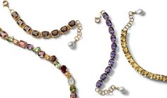 dolce-and-gabbana-jewellery-spring-summer-2014-gemstones-collection-bracelets