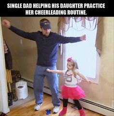Happy Father's Day To All The Great Dads – 25 Pics