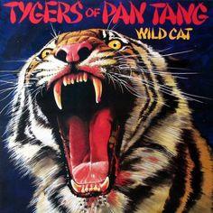 Tygers of Pan Tang / Wild Cat (1980)