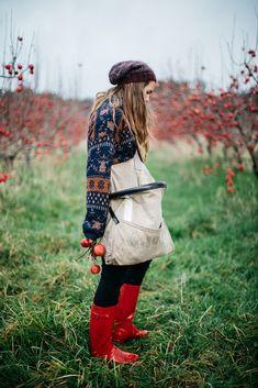 Sarah Glover. Photo by Luisa Brimble