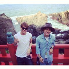 Imaichi Ryuji & Naoto