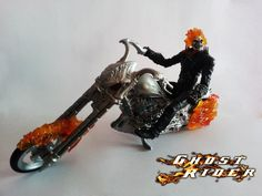 Ghost Rider / Johnny Blaze