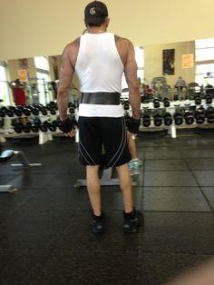y ahora toca el triceps. FOTO - ForoCoches