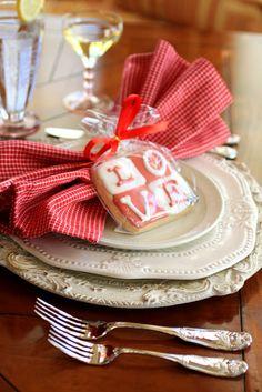 Sweet treats for your sweetie! - Rattlebridge Farm: Valentine's Day Ideas for Exhausted Romantics