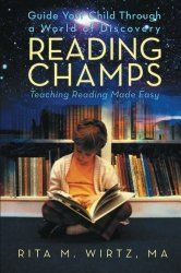 Reading Champs: Teaching Reading Made Easy {Book Review} | {Affiliate Links} Michigan Mom Living