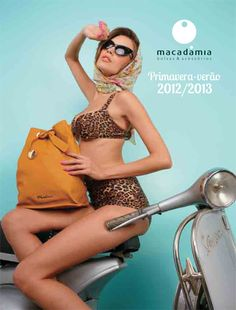 Catálogo Macadâmia Bolsas - Primavera/Verão 2012/2013