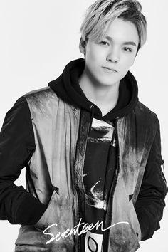 SEVENTEEN Vernon