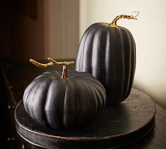 13 spooktacular Halloween decorations from Pottery Barn.