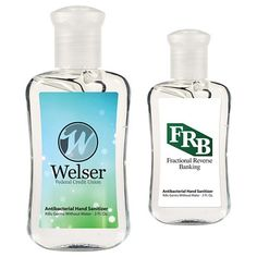 Promotional 3 oz. Hand Sanitizer Fashion Bottle. Let us source and imprint that perfect Promotional item or Gift  for your Business. Get a Free Consultation here:  http://www.promotion-specialists.com/contact-us/get-a-free-consultation/