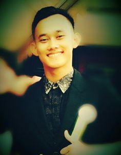 I love Batik Indonesia