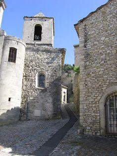 Vaison la Romaine, France
