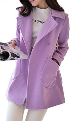 Ruhua Womens Plus Size Solid Casual Light Jacket Long Sleeve Cardigan
