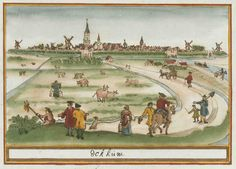 Holland, Dutch, Roman, Coastal, Survival, Old Things, Europe, History, Boards