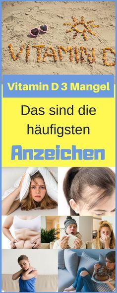 D 3 Mangel, Vitamin D 3 Mangel Symptome, Vitamin D 3 hohe Dosen, Vitamine . Vitamin B12 Vegan, Signs Of Vitamin Deficiency, Detox Before And After, B12 Foods, Vitamin D Mangel, 3 Day Detox, B12 Mangel, Hair Loss Women, Detox Recipes