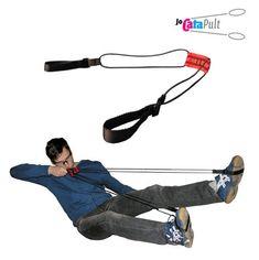 """Sport Slingshot / Catapult """"CataWumm"""" by JoCatapult on Etsy https://www.etsy.com/listing/547348464/sport-slingshot-catapult-catawumm"""
