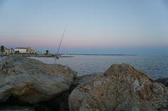 atardecer en Palma de Mallorca