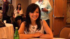 SDCC 2014: Ming-Na Wen - Marvel's Agents of SHIELD - Erik Sugay Chun Li, Super Nintendo, Melinda May, Ming Na Wen, Marvels Agents Of Shield, Street Fighter, Comic Books, Videos, Nice Legs