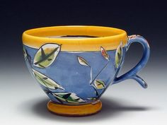 Linda Arbuckle : Fall and Winter Cup