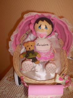 mi carrito y bebe