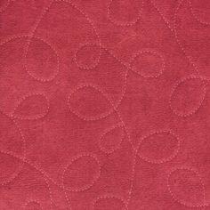 Scrapbook paper: Red Quilt