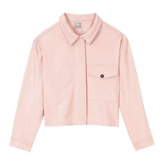 Utility jackets for women: 10 of the best – in pictures