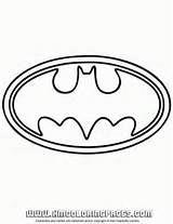 Batman Logo Printable - ClipArt