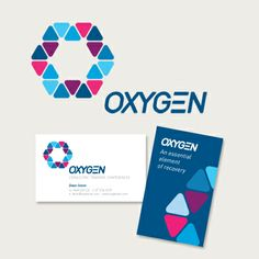 ems creative teamed up with Dean Stone, one of Australia's most experienced consultants in the Work Health and Safety sector on marketing and brand strategy, logo and brand identity. The resulting creation is Oxygen. A vibrant and contemporary brand built around a hexagonal 'O'. The design honours the elemental and essential nature of oxygen itself.