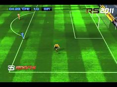 #1 #2011 #appstore #apple #football #game #gameサッカー #Gameloft #goal #iphone #ipodtouch #real #replay #rf11_replay #rs11_replay #soccer #video #おバカなキーパー #キーパー #バカ #リアルサッカー2011 おバカなキーパー 1  リアルサッカー2011 Real Soccer 2011