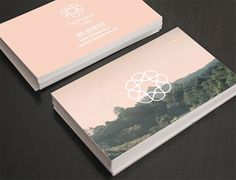 Sadhana yoga / logo design / identity / branding / brackets / business card