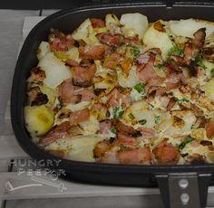 Hab' Ich Ein Bauernfrühstück! (German Farmer's Breakfast)